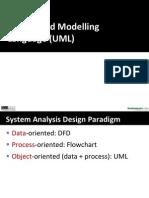 Romi UML By Daniel Ahlam Althaf