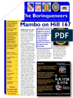 Special Hispanic Heritage Report - The Borinqueneers! 9-15-2013