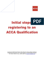 Bulgaria Exams Guide Registering for Acca