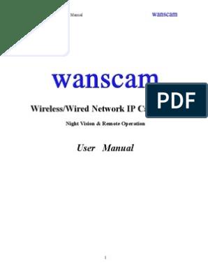 download ocx setup wanscam