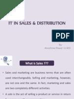 Sales&Distr