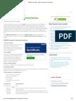 RDBMS Concepts - Basics & Interview Questions