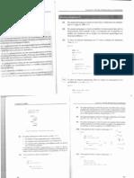 Revision Exercises C