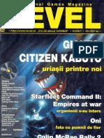 Level 42 (Mar-2001)