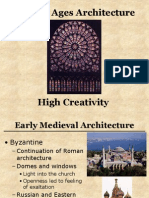 (for Posting) Middle Ages Architecture
