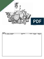 DL 702 Parts List