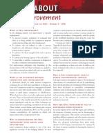 Facts About Soil Improvement