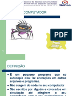 Aula 03 - Virus de Computador