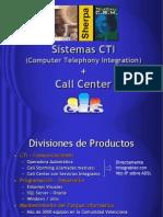 CTI+Telecall