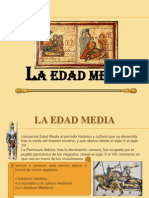 La Edad Media