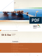 Oil and Gas50112