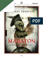 Frediani, Andrea - Maraton