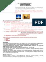 02-03. Człowiek przedsiębiorczy - osobowość człowieka, postawa przedsiębiorcza.doc