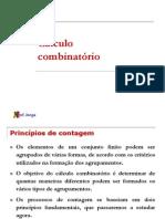 2_ANO_-_Cálculo_Combinatório_-_2007