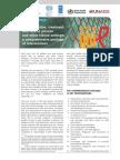UN - HIV and Prison - Policy Brief
