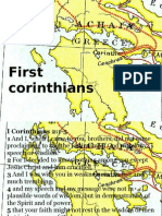 FirstCorinthian05PPT