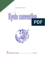 Kyoto Convention