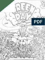 Digital Booklet - Dookie (Scanned)