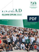 INSEAD Alumni Speak 2010