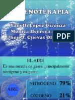 Oxigenoterapia 2013 - Copia