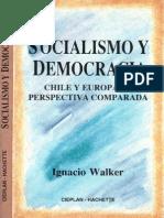 23.Socialismo y Democracia.walker