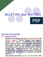 Muatan Dan Materi (1)