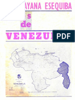 La Guayana Esequiba es de Venezuela (1965)