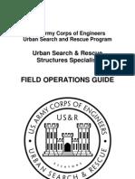 US Army USAR FOG
