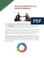 Negocio Online Poder Estrategico