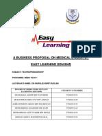 Easy Learning Sdn Bhd
