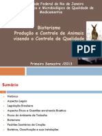 01 - Bioterismo