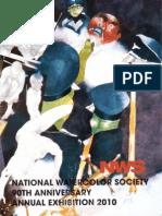 2010 NWS Annual International Exhibition