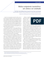 Medico Tanatolitico