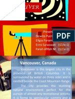 Vancouver, Canada Complete
