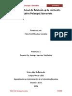 Fabio Mendoza Actividad2 Ciencia y Tecnologia
