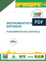 Fundamentos de Controle - Instrumentista Sistemas