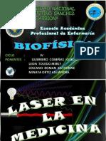 Diapo de Biofisica Laser