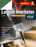 Catalog Tehnic 2013
