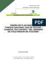 Diseno Plan Maestro Ciclovia Atacama.