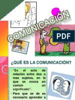 COMUNICACION y Valores Efren