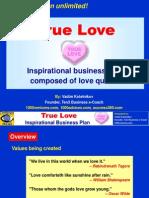 Ibp True Love