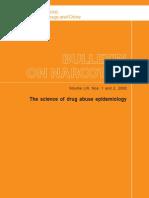 Bulletin of Narcotics 1,2-2002