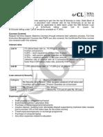 SBI Scholar Loan Scheme