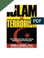 Islam and Terrorism - (Bagian 4 - Perkembangan Jihad Modern) Oleh Mark Gabriel