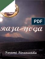 Raja Yoga by Swami Sivananda
