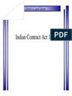 Indian Contract Act Ppt 13