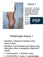 contoh ujian Snell part 1 SKP.ppt