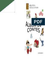 Album de Contes Petit