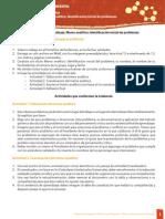 Evidencia de Aprendizaje Memo Analitico Identificacion Inicial de Problemas