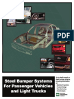 Bumpers Systems Revision 3